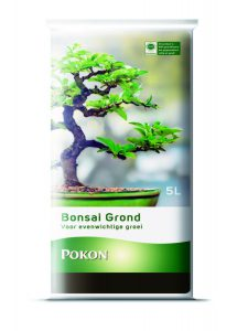 pokon-rhp-bonsai-grond-5l